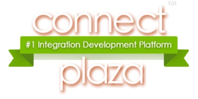 Connect plaza